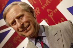 Prince charles Royalty Free Stock Image