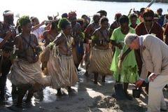 Prince Charles va vert Photos libres de droits