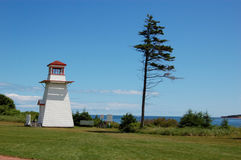 Prince Edward Island cénico Fotografia de Stock