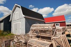 Prince Edward island, Canada Royalty Free Stock Image