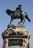 Prince Eugene de la Savoie Image stock