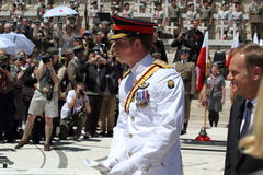 Prince Harry Stock Images
