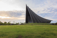 Prince Mahidol Hall. Royalty Free Stock Image