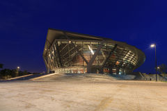 Prince Mahidol Hall. Royalty Free Stock Photography