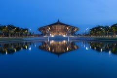 Prince Mahidol Hall. Royalty Free Stock Photography