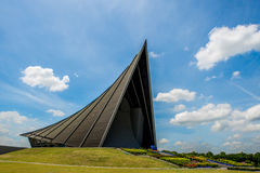 Prince Mahidol Hall Stock Photography