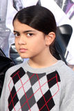 Prince Michael Jackson II, Blanket Jackson Royalty Free Stock Photos