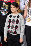 Prince Michael Jackson II, Blanket Jackson Royalty Free Stock Images