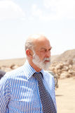 Prince Michael of Kent Royalty Free Stock Photo