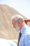 PRINCE MICHAEL OF KENT Royalty Free Stock Photos