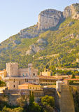 Prince Palace du Monaco photo stock