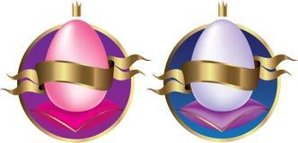 Prince and Princess Royalty Free Stock Image