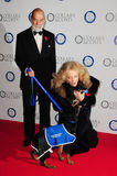 Prince, Princess Michael of Kent. Prince and Princess Michael Of Kent at Battersea Evolution for the 2011 Collars & Coats Ball on behalf of the Battersea Dogs Stock Images