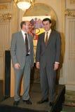 Prince Radu. Of Romania (born: Radu Duda; 7 June 1960) is the son-in-law of former King Michael I of Romania. He was born in IaÅŸi, Romania. In 1996 he royalty free stock image