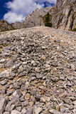 Prince's Stone mountains Royalty Free Stock Photography