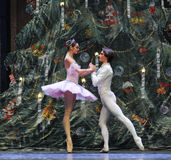 The prince to Clara confession-Tableau 3-The Ballet Nutcracker