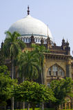 Prince of Wales Museum in the city of Mumbai Royalty Free Stock Photography