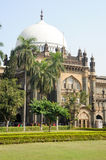 Prince of Wales Museum in Mumbai Royalty Free Stock Photos