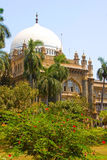 Prince of Wales Museum, Mumbai, India. Stock Photos