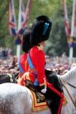 Prince William The Duke of Cambridge Stock Photography