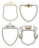 Princes arms Stock Photo