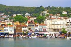 Princes island view Turkey Stock Image