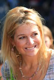 Princes Maxima Image stock