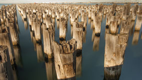 Princes Pier, Melbourne, Australia Royalty Free Stock Photos