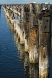 Princes Pier, Melbourne, Australia Stock Images