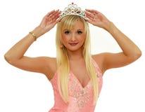 Princesa Fotos de archivo