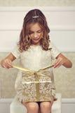Princesa Imagem de Stock Royalty Free