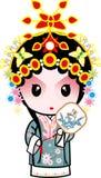 Princesa Foto de archivo libre de regalías