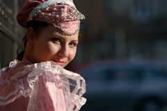Princesa Foto de archivo