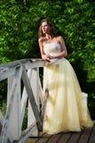 Princesa bonita Imagens de Stock