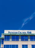 Princesa Cruises Corporate Headquarters Imagenes de archivo