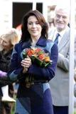 Princesa de coroa Mary Foto de Stock