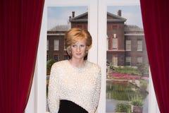 Princesa de Gales fotos de archivo libres de regalías