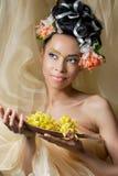 Princesa de hadas Foto de archivo libre de regalías