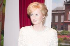 Princesa Diana de Gales (senhora Diana Frances Spencer) Fotografia de Stock Royalty Free