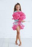 Princesa dos doces Fotos de Stock Royalty Free