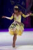 Princesa Tiana imagen de archivo