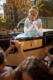 princess Золушкы Дисней Стоковое Фото
