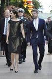 princess принца Дании frederik mary Стоковые Фото