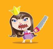 Princess Stock Image