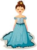 princess ilustracja wektor