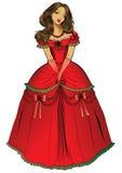 Princess. Stock Photo