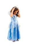 princess стоковое изображение rf