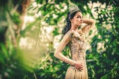 princess Royaltyfri Fotografi