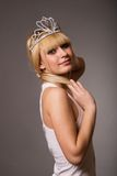 Princess Royalty Free Stock Photography