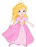 princess Obrazy Royalty Free
